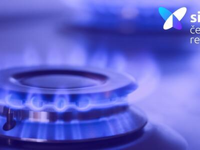 zemní plyn iot